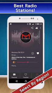 📻 Honduras Radio FM & AM Live screenshot 6