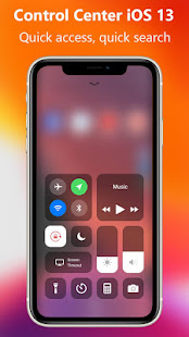 iOS 13 Launcher - Launcher for Phone 11