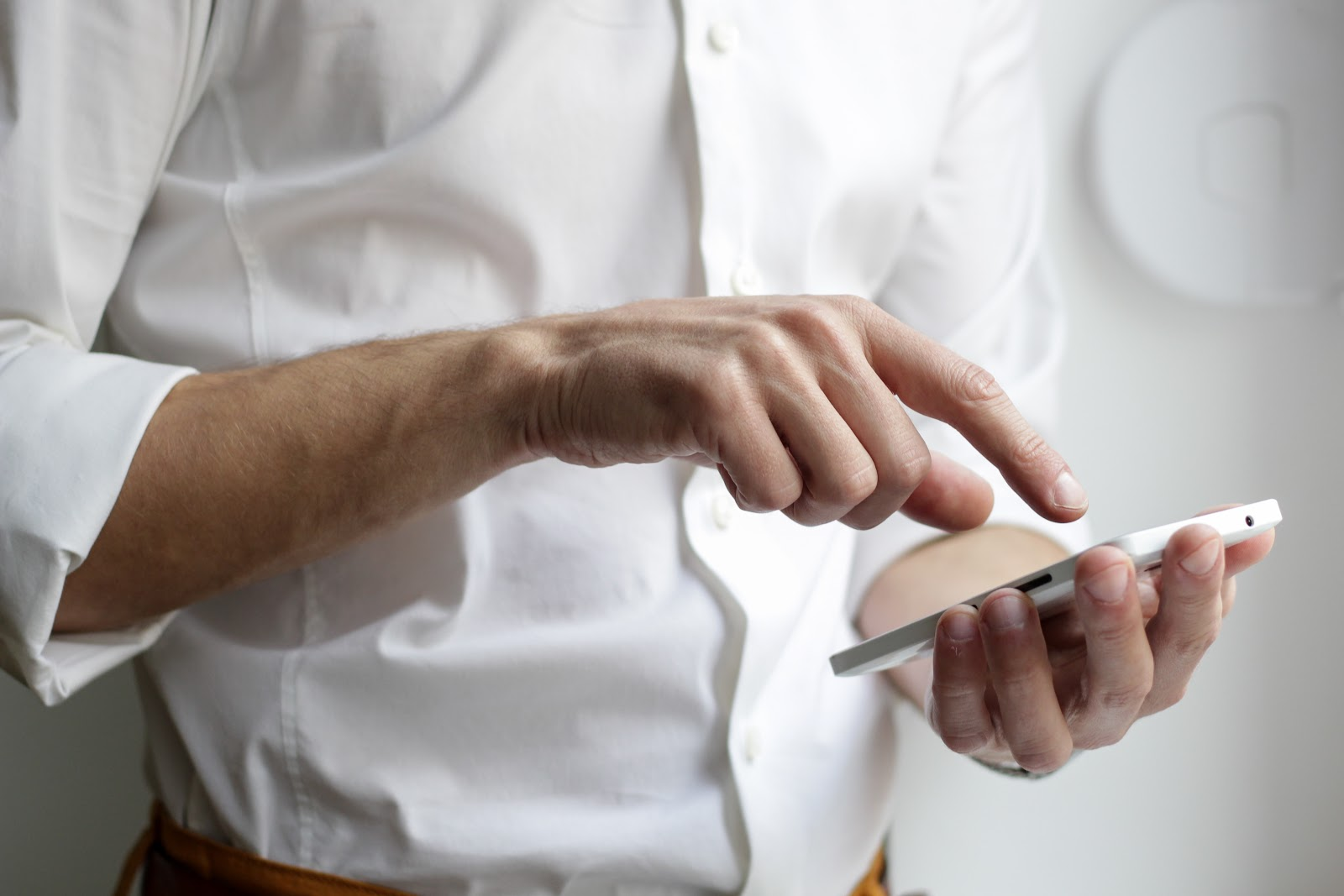 Как правильно назначить встречу по телефону
