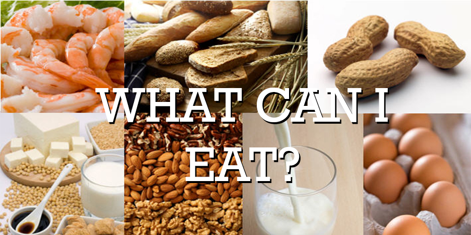 Food Allergies: What's To Eat?