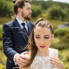 Wedding photographer Carlos Pimentel (pimentel). Photo of 04.07.2017