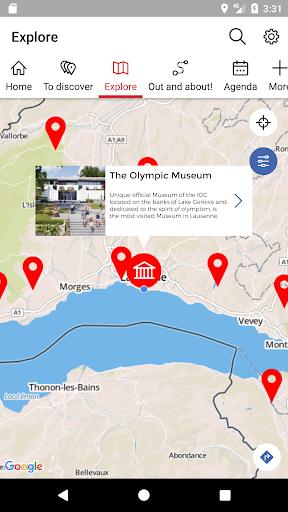 Vaudguidelake Geneva Region Apps On Google Play