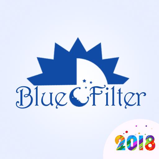 Dark Night Filter : Blue Light Filter for Sleep (app)