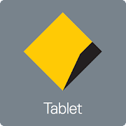 CommBank app for tablet
