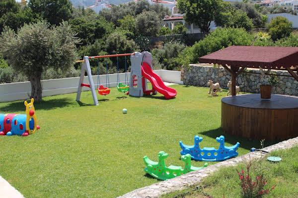 Bellapais Oasis Hotel Kıbrıs