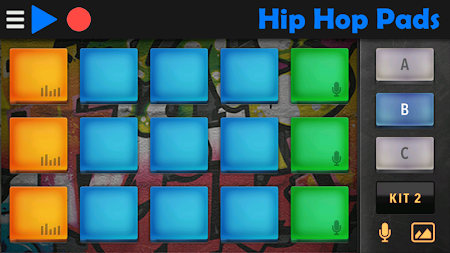 Hip Hop Pads 3.1 screenshot 155202