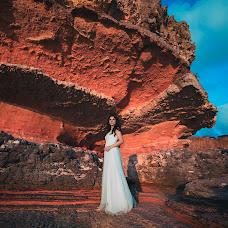 Wedding photographer Hatem Sipahi (HatemSipahi). Photo of 18.08.2018
