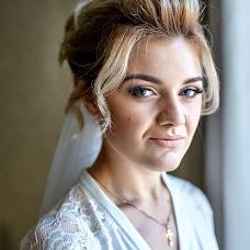 Wedding photographer Natalya Kornilova (kornilovanat). Photo of 25.01.2018