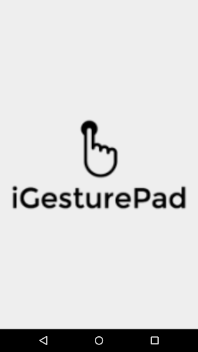 iGesturePad: Windows TrackPad