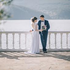 Wedding photographer Michael Bugrov (Bugrov). Photo of 30.10.2018