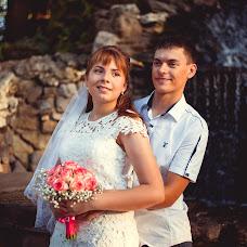 Wedding photographer Sergey Butrin (id13668844). Photo of 06.08.2016