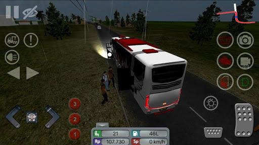 Modern Bus Parking 3D : Bus Games Simulator apkdebit screenshots 9