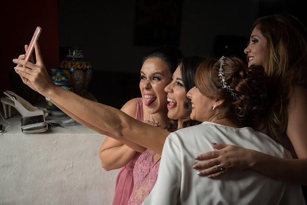 Wedding photographer Brenda Vazquez (AMOREFOTOCINEMA). Photo of 21.01.2018