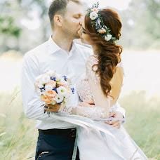 Wedding photographer Ekaterina Shemagonova (Magnolia). Photo of 18.10.2016