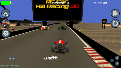 RC Car ud83cudfce  Hill Racing Simulator 2.2.04 screenshots 5