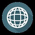 Geo IP icon