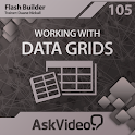 Data Grid Course For Flash icon