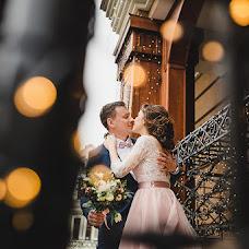 Wedding photographer Elena Senchuk (baroona). Photo of 26.02.2017