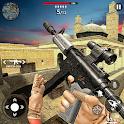 IGI Commando Secret Mission - Free Shooting Games icon