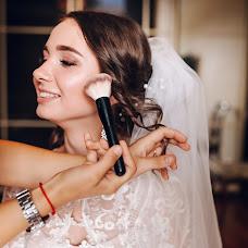 Wedding photographer Egor Eysner (EYSNER). Photo of 31.05.2018