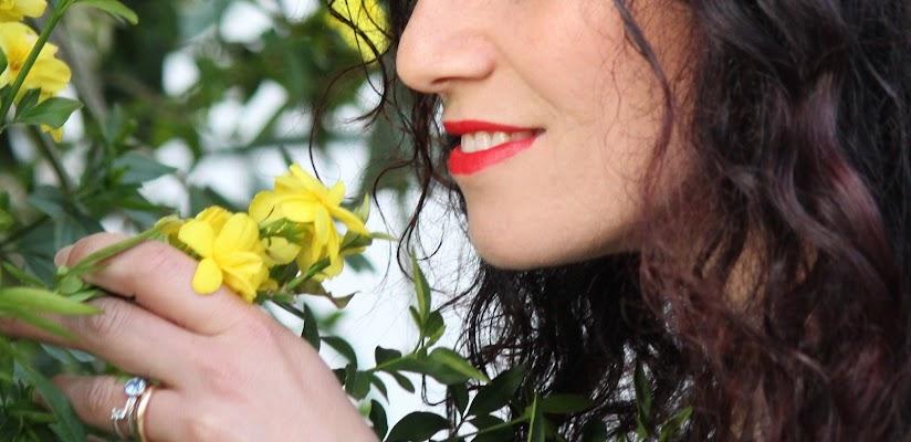 Lei: Il Fiore di MarcoQ