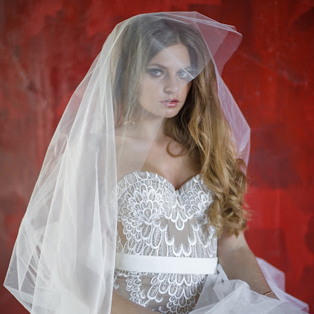 Wedding photographer Marina Chuveeva (VeeV). Photo of 21.02.2018