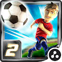 Striker Soccer 2 icon