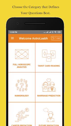 Vedic Astrology Kundli Future Marriage Predictions App