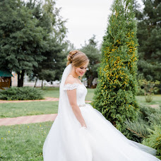 Wedding photographer Katya Zavyalova (rina). Photo of 05.09.2017