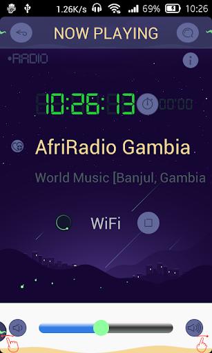 Radio Gambia