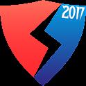 Antivirus 360 security 2017 icon