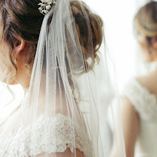 Wedding photographer Valentina Konstantinova (Valentina). Photo of 18.06.2017