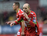 KV Oostende 4 - 3 KAA Gent