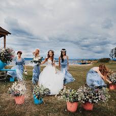 Свадебный фотограф Мария Аверина (AveMaria). Фотография от 03.11.2016