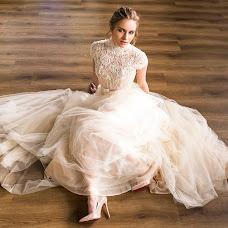 Wedding photographer Aliya Kaybysheva (aliakai). Photo of 09.04.2017