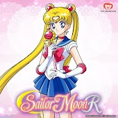 Sailor Moon R (English Dub)