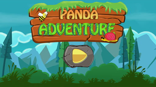 Panda Legend Adventure
