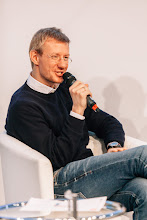 Photo: Philipp Kreibohm, managing director and co-founder, Home24