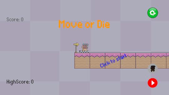 Move or Die Baixar Última Versão – {Atualizado Em 2021} 1