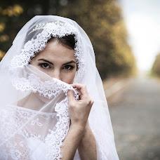 Wedding photographer Aleksandr Ilyushkin (Sanchez74). Photo of 27.09.2015