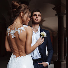 Wedding photographer Andrey Bazanov (andreibazanov). Photo of 05.05.2018
