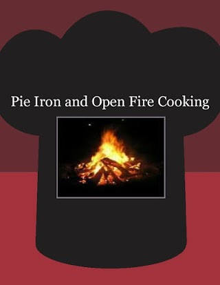 Pie Iron and Open Fire Cooking