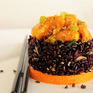 Chinese Black Rice Vinegar Recipes