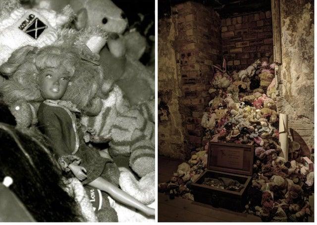 5 Haunted Places To Visit in Edinburgh City 6