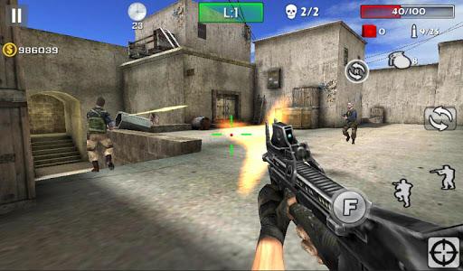 Gun Strike Shoot 1.1.4 screenshots 16
