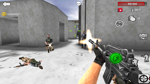 Gun Strike Shoot 1.1.4 screenshots 20