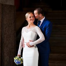 Huwelijksfotograaf Anna Zhukova (annazhukova). Foto van 25.03.2019