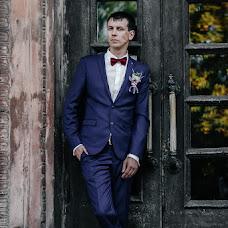 Wedding photographer Antonina Barabanschikova (Barabanshchitsa). Photo of 24.08.2018