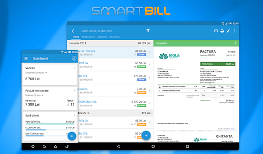 Smart Bill Cloud for PC