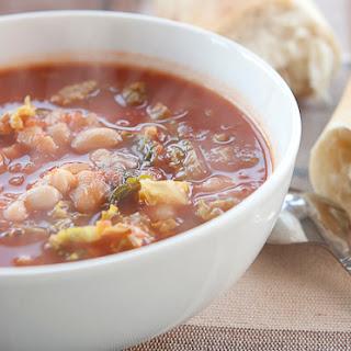 Savoy Cabbage Stew Recipe